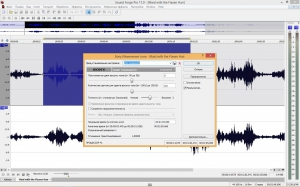 SONY Sound Forge Pro 11.0 Build 299 RePack by KpoJIuK [Ru/En]