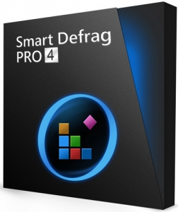 Smart Defrag Pro 4.2.0.861 Portable by Padre Pedro [Multi/Rus]