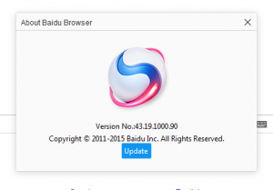 Baidu Browser 43.19.1000.90 [Multi]