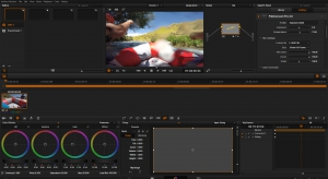 FilmConvert Pro OFX 2.05 for DaVinci, Sony Vegas and Scratch [En]