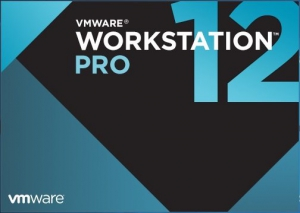 VMware Workstation 12 Pro 12.0.0 build 2985596 [En]