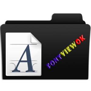 FontViewOK 4.06 + Portable [Multi/Ru]