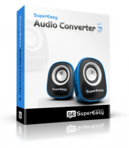 SuperEasy Audio Converter 3.0.5224 [Multi/Ru]