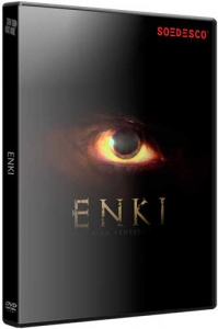 ENKI (2015) [Ru/Multi] (1.0) License CODEX
