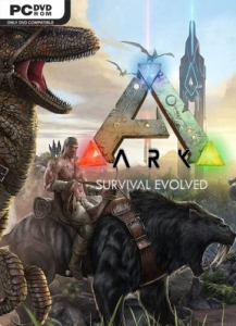 ARK: Survival Evolved  [En] (170.42) Repack MAXAGENT [Early Access Steam]