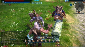 TERA Online: The Battle For The New World [Ru] (rus#54) License