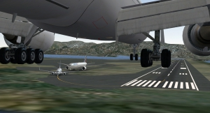 Infinite Flight Simulator v15.08.0 [En]