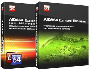 AIDA64 Extreme / Engineer Edition 5.30.3500 DC 25.08.2015 Stable + PortableAppZ [Multi/Ru]