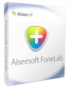 Aiseesoft FoneLab for Android 1.1.6 Portable by Joo Seng [Multi]
