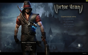 Victor Vran [Ru/Multi] (2.01/dlc) SteamRip Let'sPlay