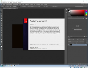 Adobe Photoshop CC 2014.2.3 (20150807.r.342) [Multi/Ru]