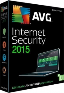 AVG Internet Security 2015 15.0.6140 [Multi/Ru]