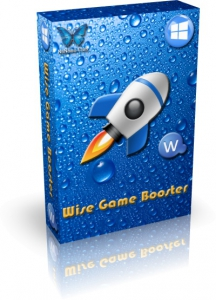 Wise Game Booster 1.32.41 + Portable [Multi/Ru]