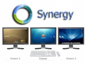 Synergy 1.7.4 stable [Multi/Rus]