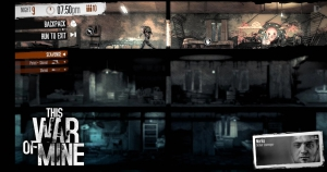 This War of Mine v1.1.0 [Ru]