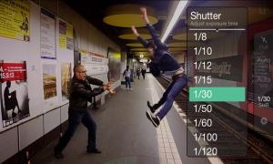ProShot v3.2 [En] - многофункциональная камера для Lollipop 5.1+
