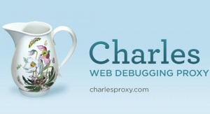 Charles Web Debugging Proxy 3.10.2 [En]