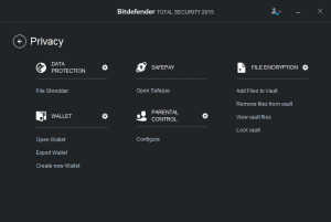 Bitdefender Total Security 2015 19.2.0.151 [En]