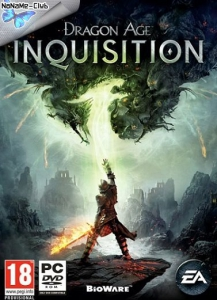Dragon Age: Inquisition / Dragon Age: Инквизиция [Ru/En] (1.10/upd9/dlc) Repack xatab