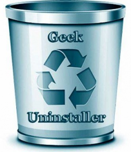 Geek Uninstaller 1.3.4.51 Portable [Multi/Ru]