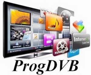 ProgDVB 7.10.7 Professional Edition [Multi/Ru]