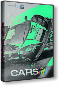 Project CARS [Ru/Multi] (3.0/dlc) Repack YelloSOFT [Digital Edition]