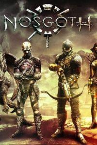 Nosgoth Мультиплеер