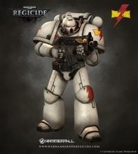 Warhammer 40,000: Regicide [Лицензия]