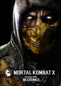 Mortal Kombat X | RePack от xatab