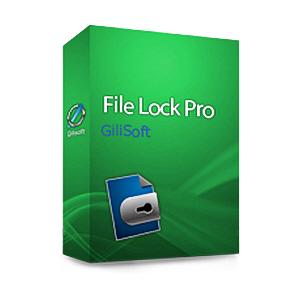 Gilisoft File Lock Pro 10.0.0 [Ru/En]