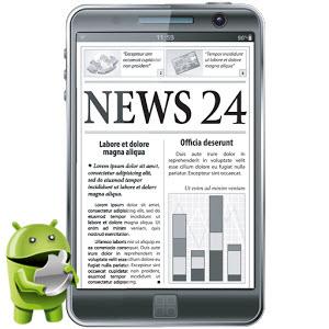 ������� 24 / News 24 + ������� v2.6.7 Pro [Ru] - ��������� ��� ������ ��������