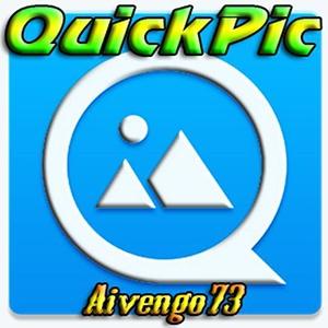 QuickPic 4.6.0.1106 [Rus] - Просмотрщик изображений с мультитачем
