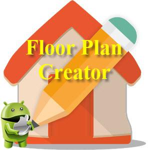 Floor Plan Creator v2.6.4 [Ru/En] - создание интерьера своей квартиры или дома