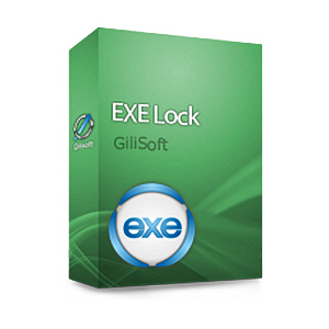 Gilisoft Exe Lock 5.0.0 [En]