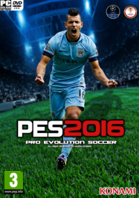 Pro Evolution Soccer 2016 | Steam-Rip от R.G. Steamgames