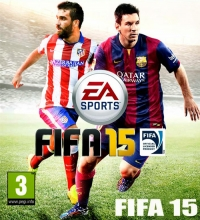 FIFA 15: Ultimate Team Edition PC | RePack от xatab
