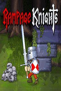 Rampage Knights Мультиплеер