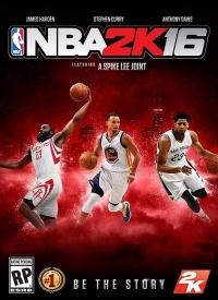 NBA 2K16 PC | Лицензия