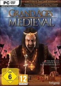 Grand Ages: Medieval | Лицензия