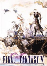 Final Fantasy V  | RePack от R.G. Механики