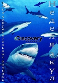 Discovery. Неделя акул (1-10 фильмов из 10)