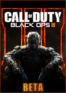 Call of Duty: Black Ops III [En] (Beta 3.7.17.4) SteamRip