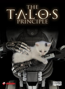 The Talos Principle [Ru] (3.0.3.0 build 244371) SteamRip