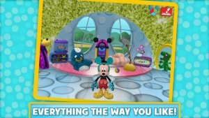 Disney Color and Play v1.4 [En]