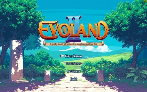 Evoland 2 [En/Multi] (1.0.9002) Repack Let'sРlay