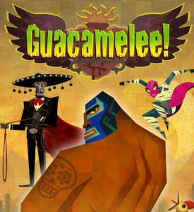 Guacamelee [Ru/Multi] (1.0) Repack R.G. Механики [Super Turbo Championship Edition]