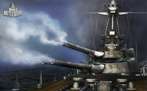 World of Warships [Ru] (0.4.1.114619) License