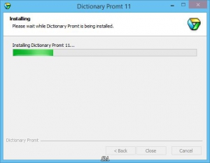 Promt 11 Dictionaries Collection RePack by MKN [Multi/Ru]