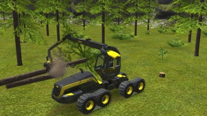 Farming Simulator 16 v1.0.0.6 [Mod Money] [Ru]