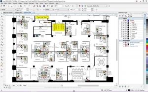 CorelDRAW Technical Suite X7 17.6.0.1021 [Multi]